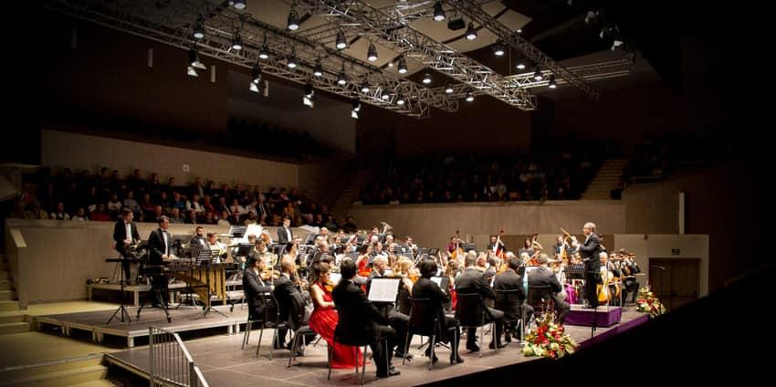 La Orquesta Sinfónica de Torrevieja
