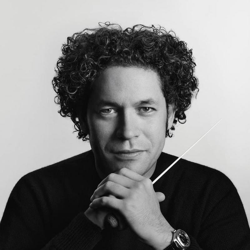 Dudamel debuta en el Liceu con 'Il trovatore'