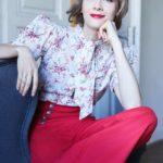 Anna Lucia Richter debuta en el Ciclo de Lied