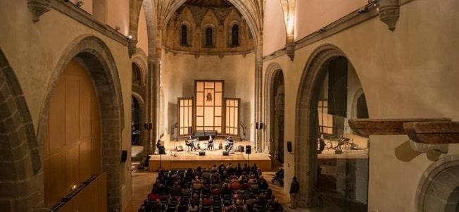 Aplazado el concierto inaugural de Ciudades Patrimonio