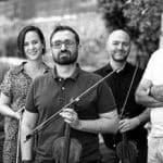 Carlos Mena y Concerto 1700