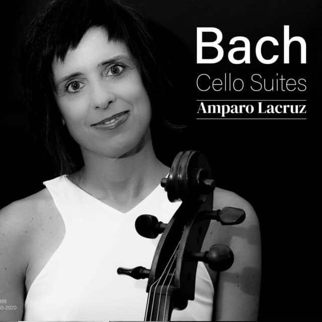 Bach. Cello Suites