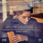 Die Romantische Seele Judith Jáuregu