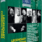 Legendary Conductors , ORFEO