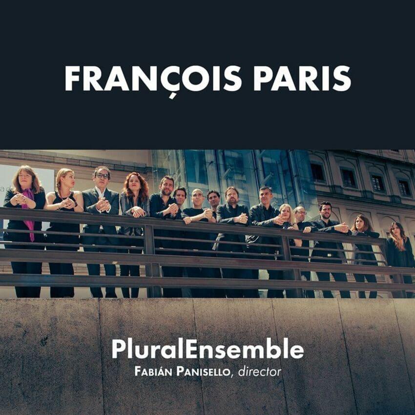 François Paris PluralEnsemble
