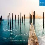 Venice's Fragance Núria Rial y Artemandoline
