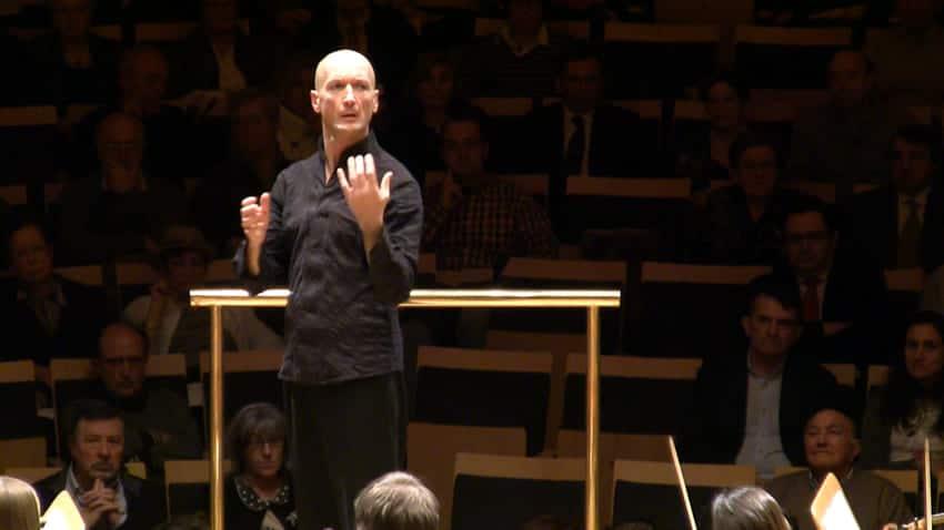 La enseñanza del coro y la dirección coral de España