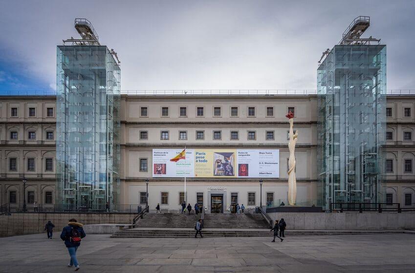 El CNDM abre el ciclo Series 20/21 en el Museo Reina Sofía