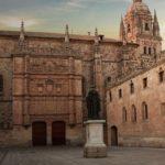 El CNDM presenta 'Salamanca Barroca'