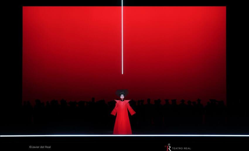 El Real celebra el Día Mundial de la Ópera