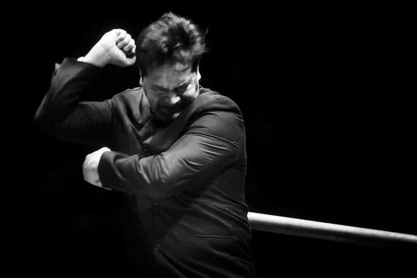 Euskadiko Orkestra y Robert Treviño graban juntos por primera vez