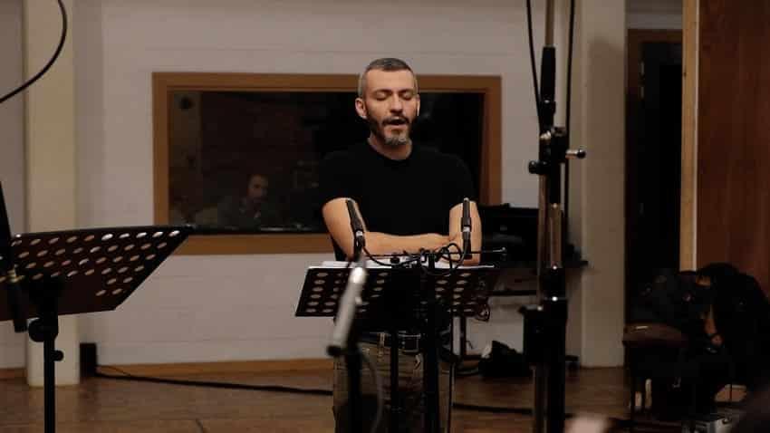 Filippo Mineccia & The New Baroque Times MD