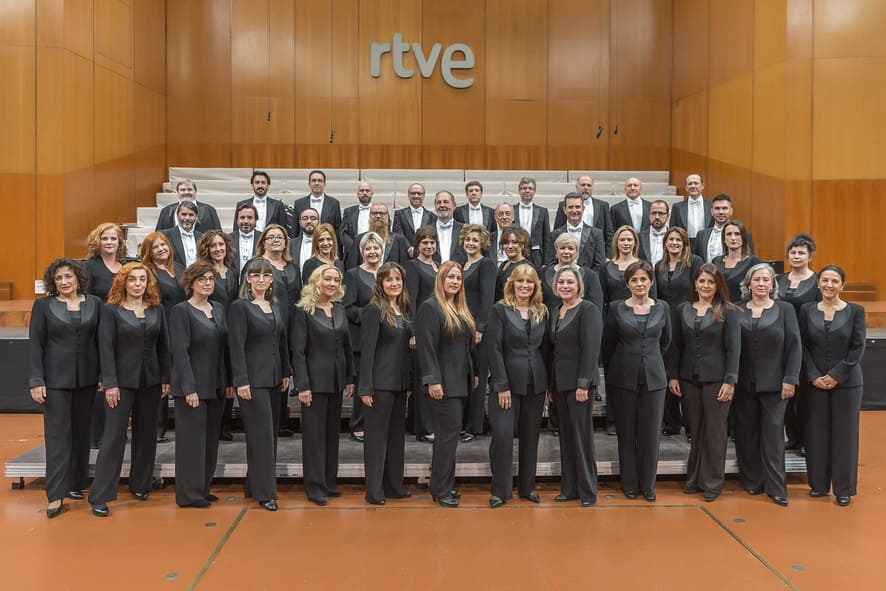 Coro RTVE