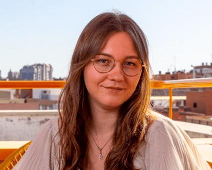 Isabel Cardona Valero Directora pedagógica de Endomúsica