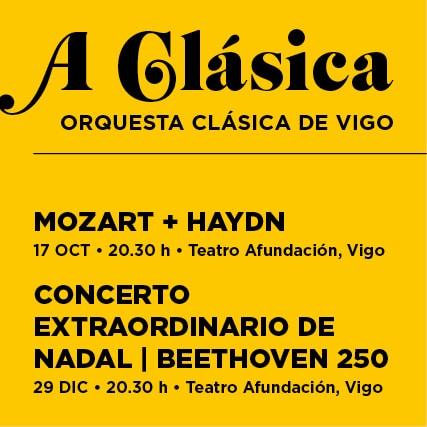música clasica