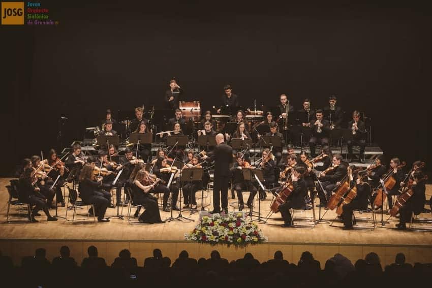 La JOSG celebra el 250 aniversario de Beethoven(1)