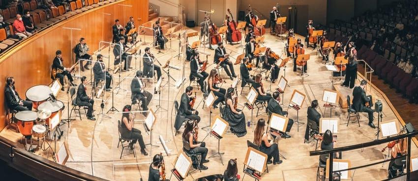 Este sábado 31 de octubre a las 11:30 en el Auditorio Nacional con la Orquesta Metropolitana de Madrid y Silvia Sanz Torre