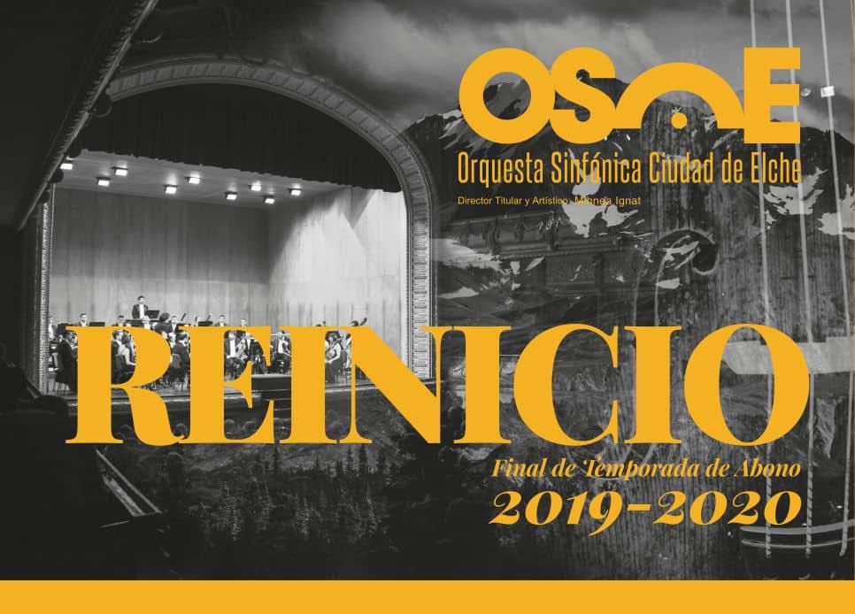 OSCE- Temporada 2020-21