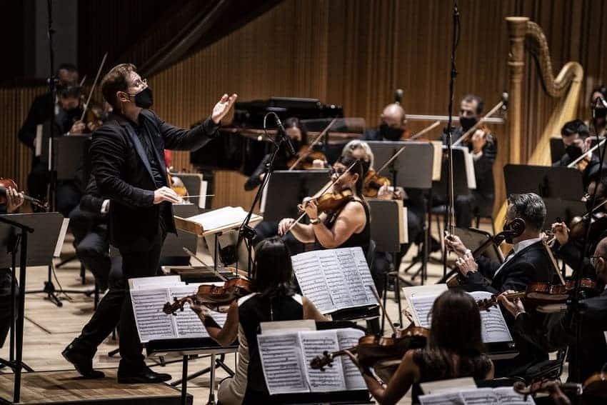 La Orquesta de València inicia su Temporada de Abono