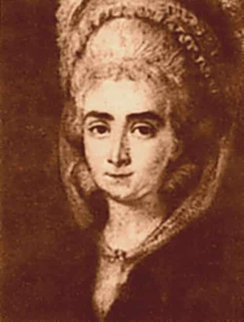 Maddalena Lombardini