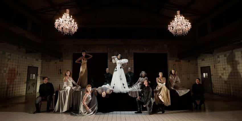 A la venta las entradas para 'Lucrezia Borgia' en Ópera de Tenerife