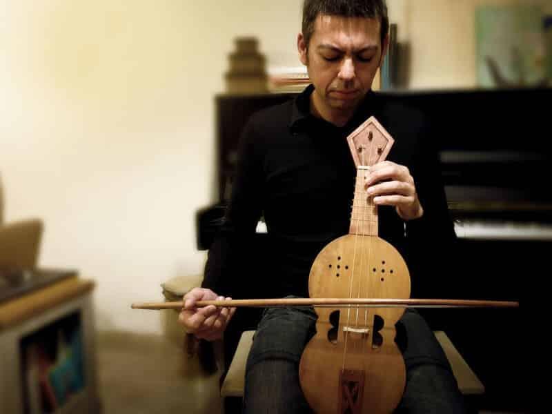 Curso Online de Instrumentos Medievales por Emilio Villalba