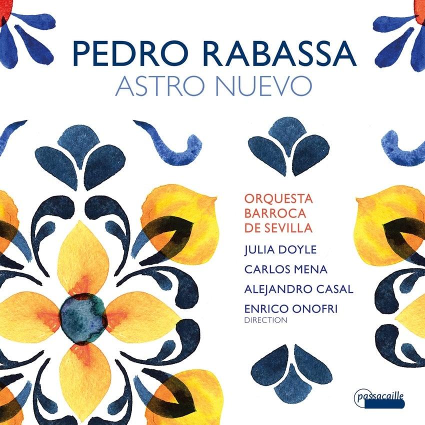 Pedro Rabassa. Astro Nuevo