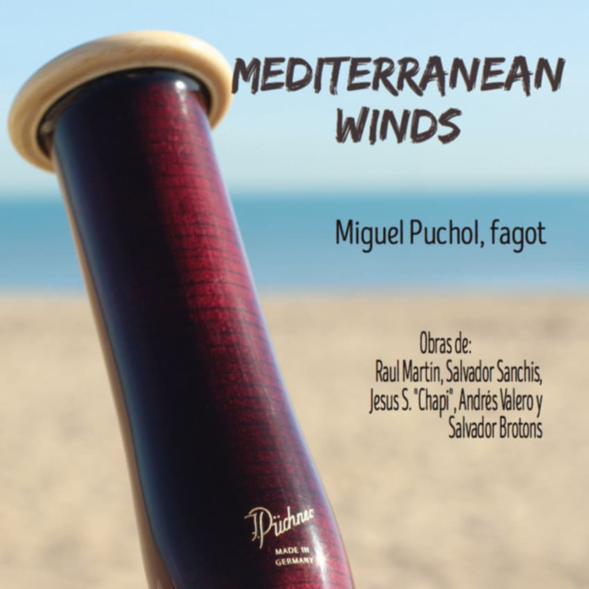 MEDITERRANEAN WINDS