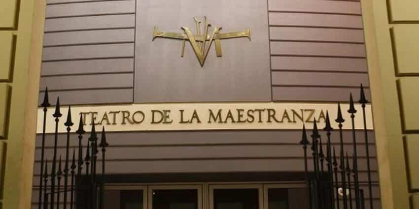 El Teatro de la Maestranza y la ROSS paralizan su programación de noviembre