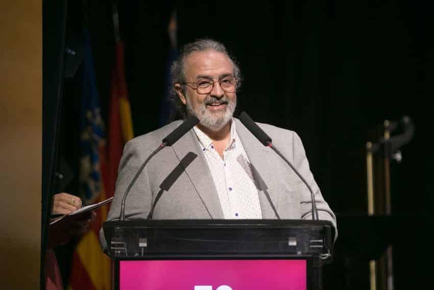 Entrevista Pedro Rodríguez Sanimusic
