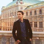 Félix Aradanaz saca nuevo disco y es nominado a los ICMA