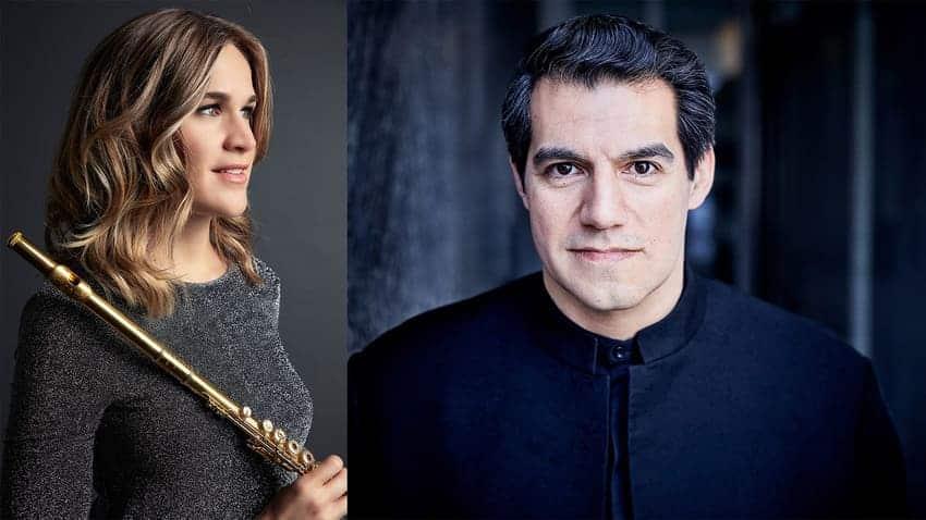 La Orquesta y Coro RTVE interpreta a la Misa núm. 3 de Schubert con Miguel Harth-Bedoya