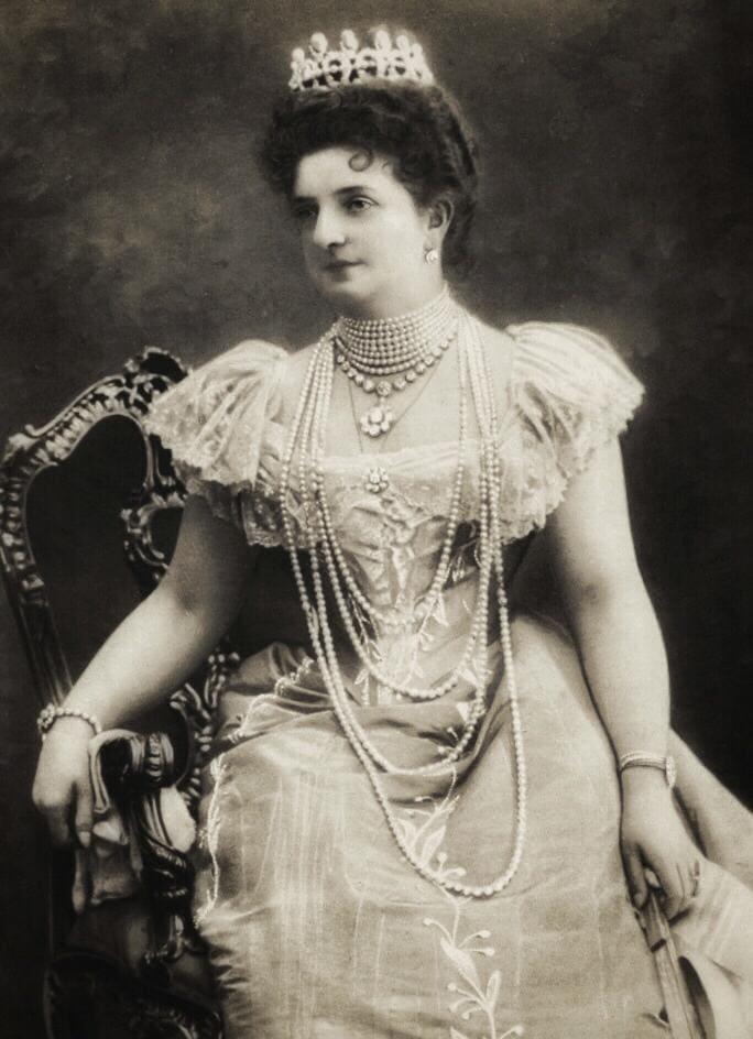 Margarita de Saboya