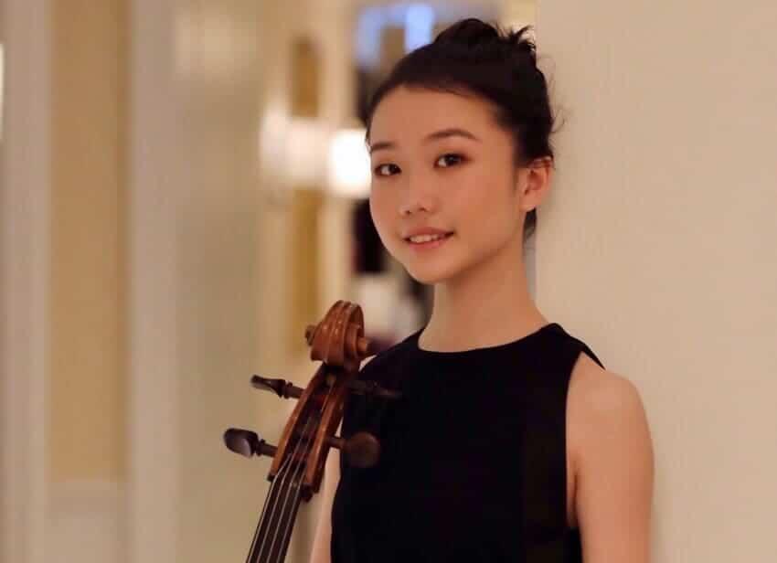 Xuanhan Xu