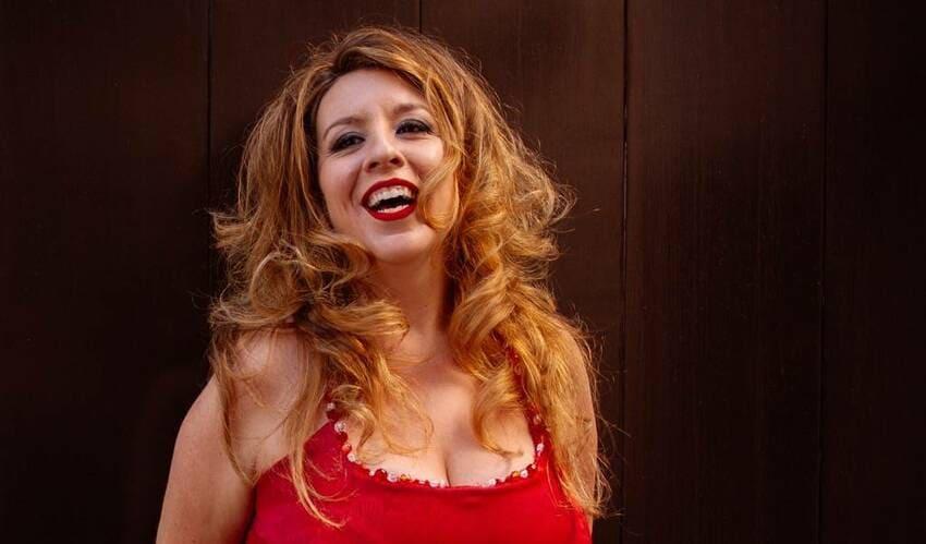 Berna Perles canta Turina en La Zarzuela