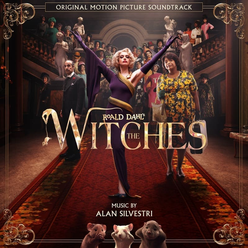 The Witches Alan Silvestri