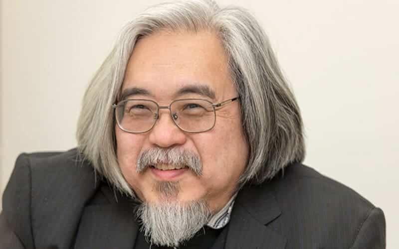 Takashi Yoshimatsu