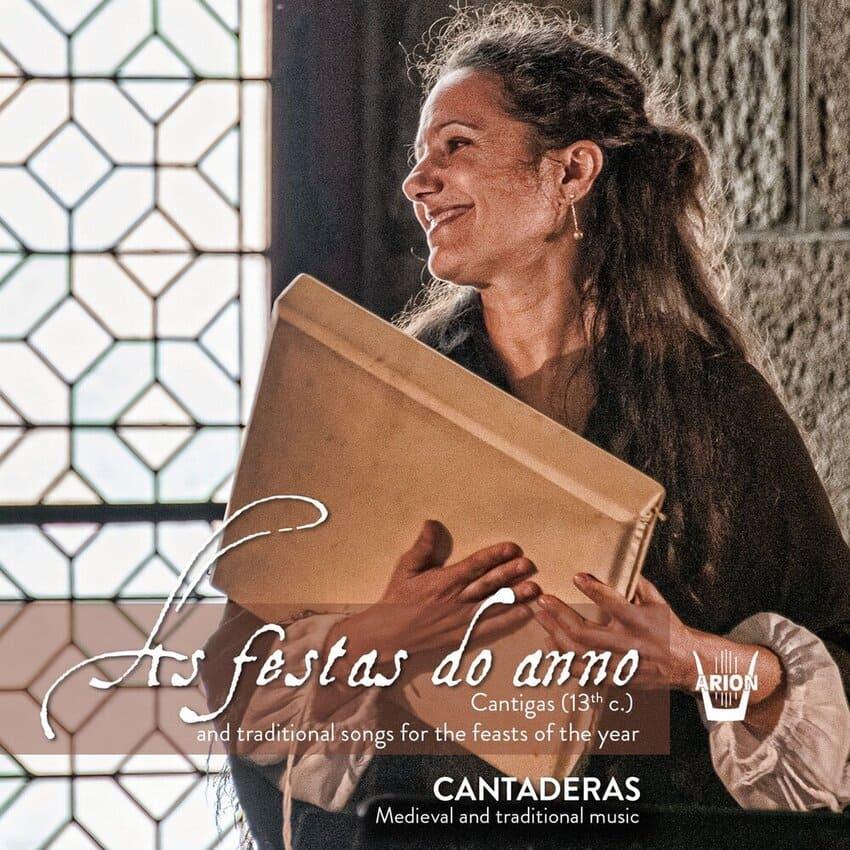 DISCOS 268 CANTADERAS (BUSQUE)