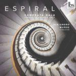 Espiral, Camerata Gala