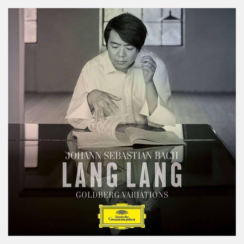 LANG LANG Bach Goldberg Variations
