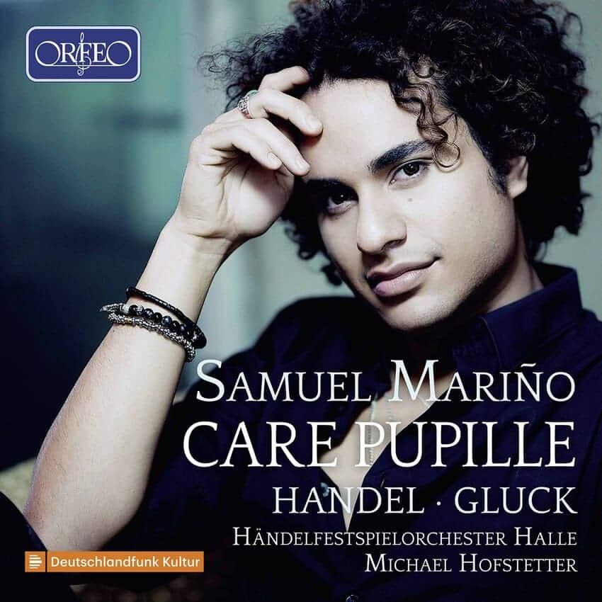 Care pupille Samuel Mariño