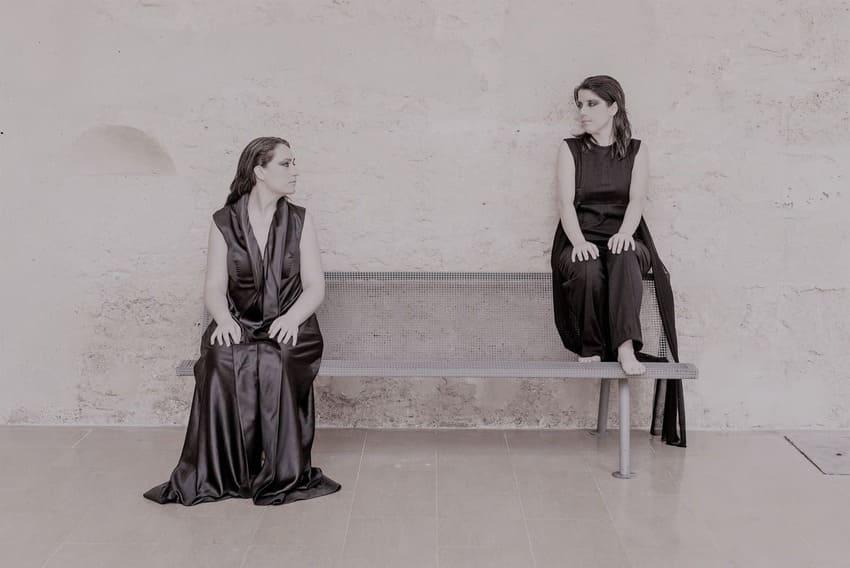 Dolce Rima con cancioneros renacentistas en Denia