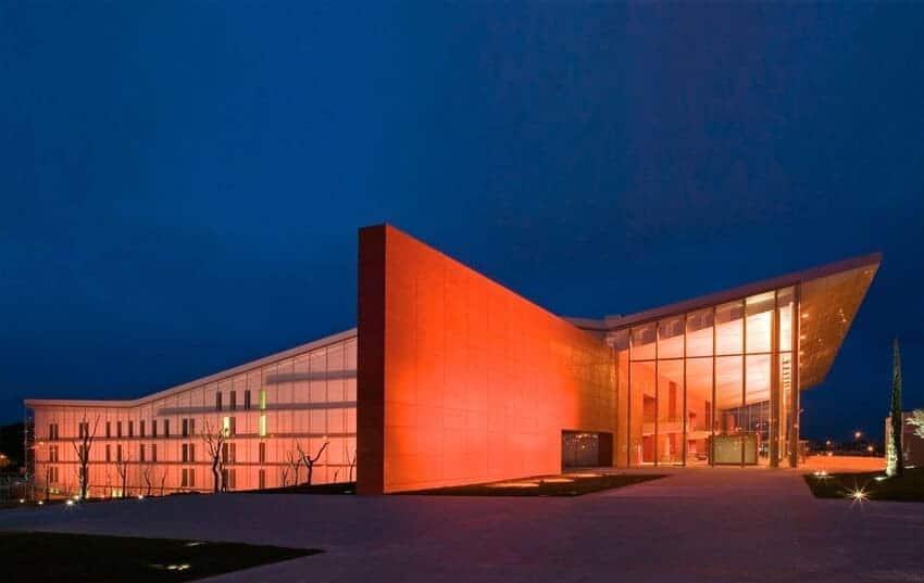 El Centro Cultural Miguel Delibes amplía su escenario para permitir la vuelta de la OSCyL al completo