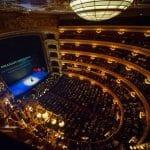 El Concurso Internacional de Canto Tenor Viñas ha anunciado sus 125 candidatos seleccionados