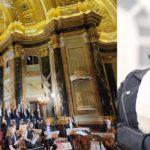 El Coro RTVE ofrece su tradicional Concierto de Navidad en la Capilla del Palacio Rea