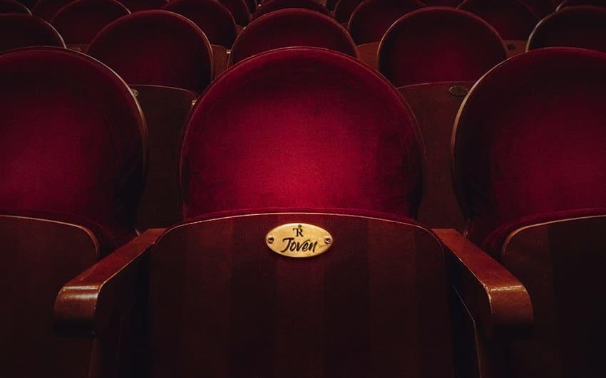 El Teatro Real normaliza su sistema de venta de entradas