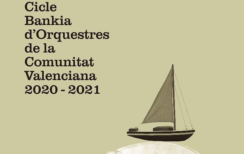 III Ciclo de conciertos Bankia de Orquestas de la Comunidad Valenciana