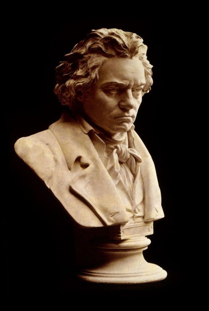 La OEX cierra 2020 homenajeando a Beethoven