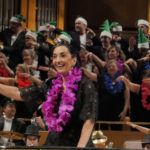 La Orquesta Metropolitana de Madrid y el Coro Talía despiden 2020 en el Auditorio Nacional