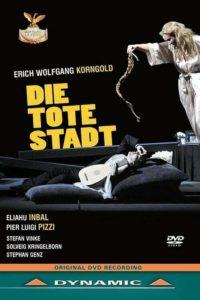 Die tote Stadt de Erich Wolfgang Korngold